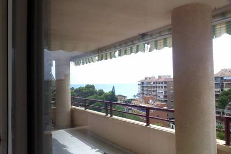 2 Bedrooms Apartment at the Beach - Benicasim