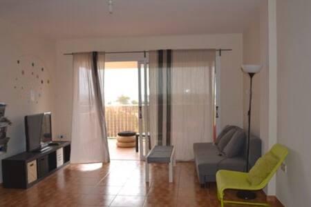 Deryneia Apartment