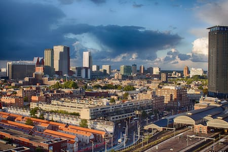 Studio in The Hague