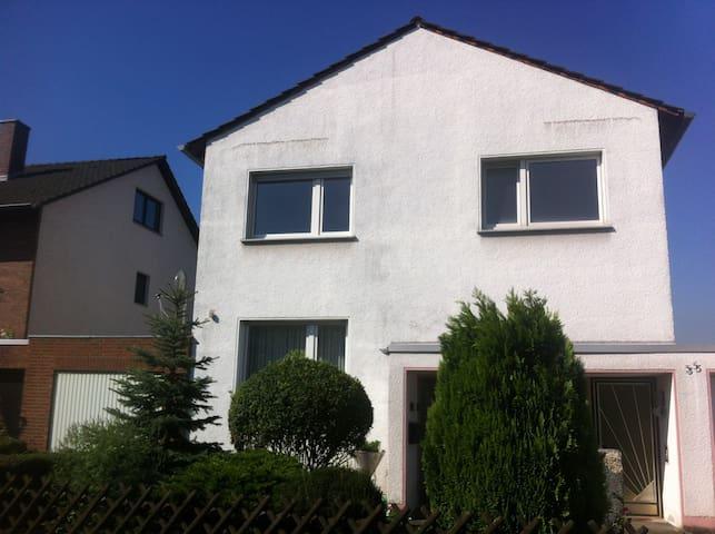 Rheinliebe im Grünen - Colônia - Apartamento