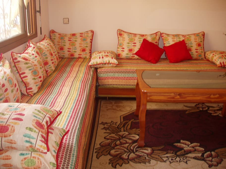 New appartment - Rabat