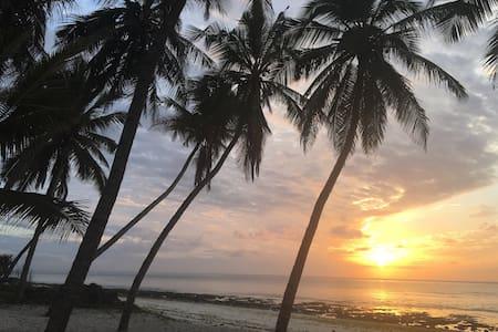 MLC 2 Beach front Villa Mombasa - Mombasa