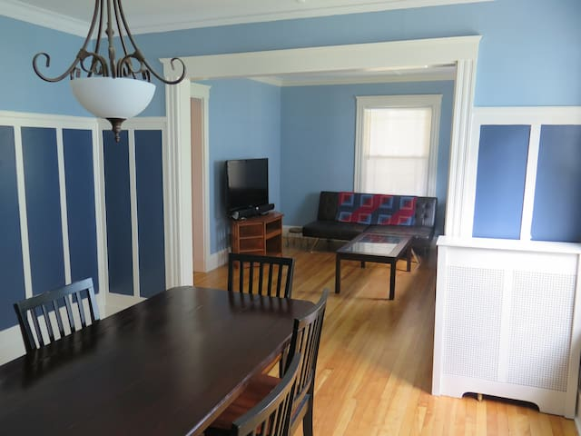 Beautiful 3 Bedroom Near Downtown Apartments For Rent In
