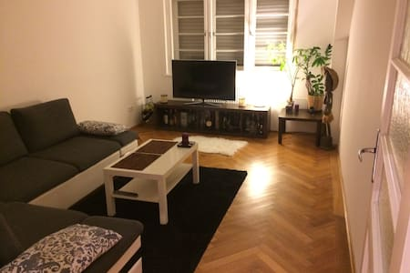 Modern place near Isar River and 10min to the city - Munich