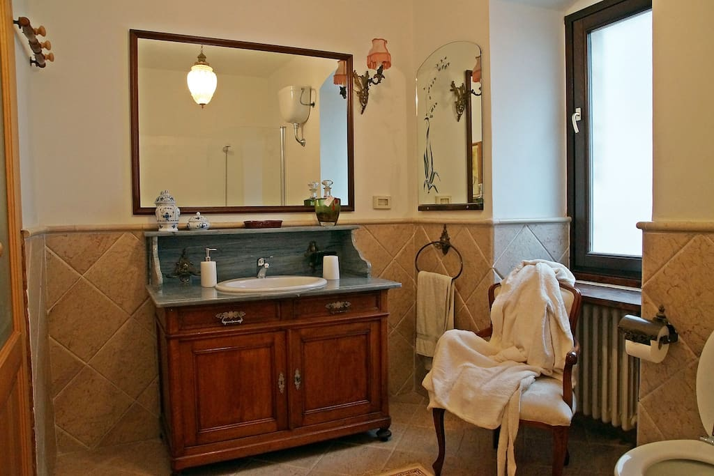 BAGNO SUITE CATTEDRALE