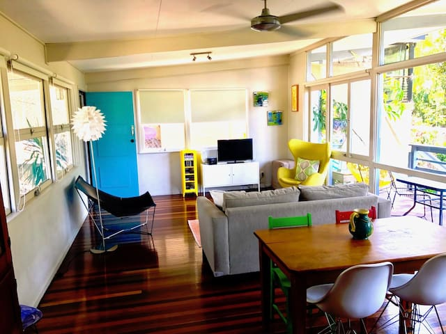 Currumbin Cottage