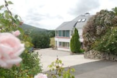 Bluebell House B & B (Room 2) - Manorhamilton - Bed & Breakfast