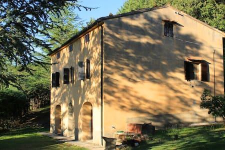 Villa Doretta - Montieri - วิลล่า