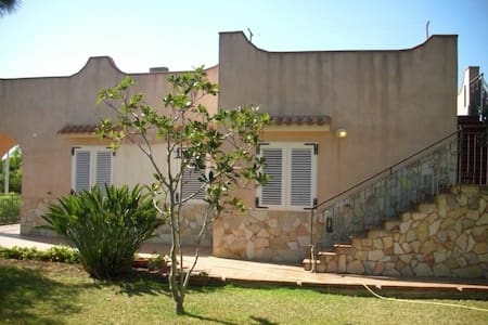Villa panoramica - Syrakus