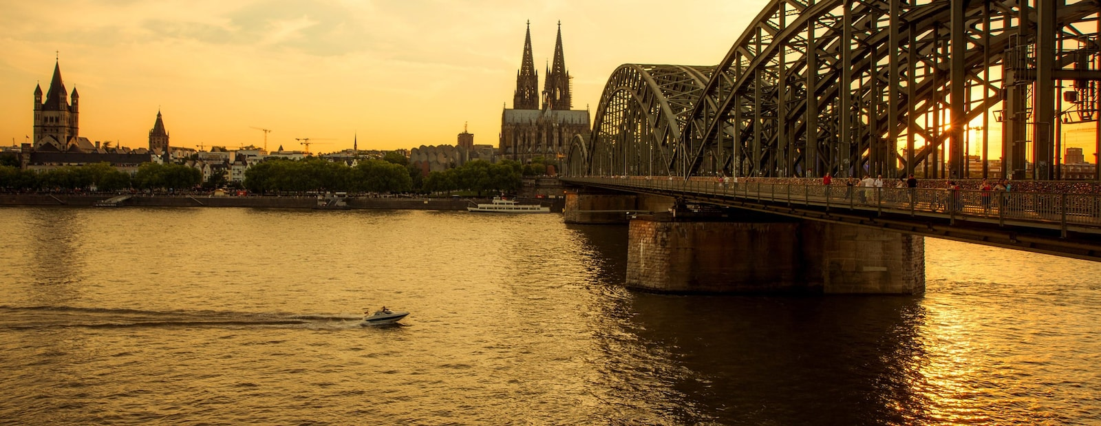 Vacation rentals in Cologne