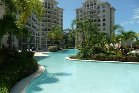 Beautiful Condo, 9th Floor View Pool. - Jacó - Apartment