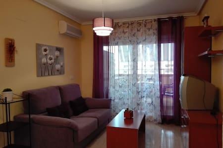 Apartamento acogedor en Marina D'or
