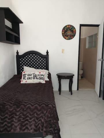 Puebla Colonial 5