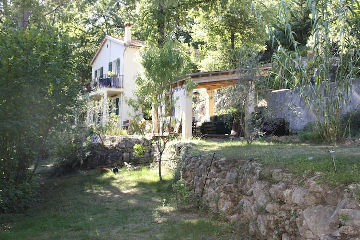 Heaven place on the French Riviera  - Saint-Jeannet - Apartmen