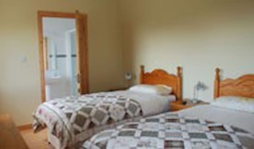 Bluebell House B & B (Room 1)