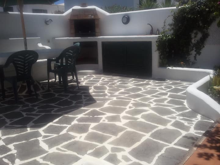Home in Lanzarote (Canary Islands)