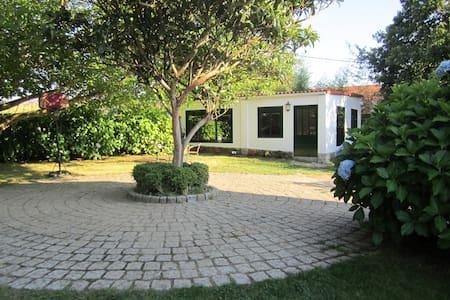 Apartamento-loft - Cabanas