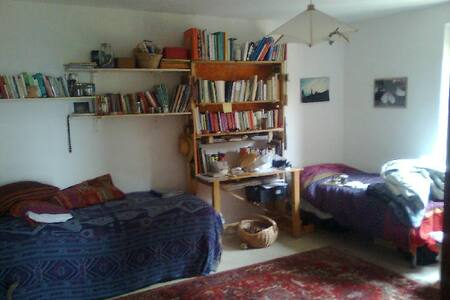 room in the countryside - Capraia e Limite