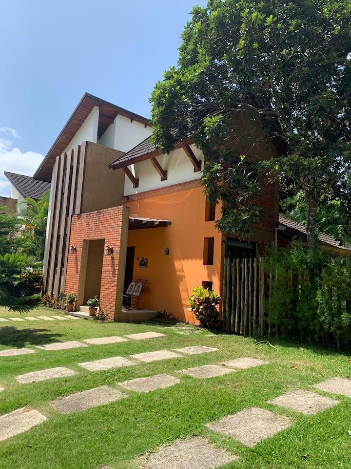 Villa Búho - Ximenoa Gardens, Jarabacoa