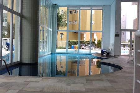 Flat in Luxurious Resort Riviera - Bertioga - Huoneisto