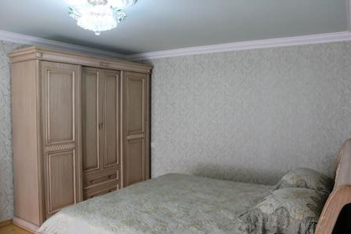 Room close to Airport & best Beaches - Baku - Haus