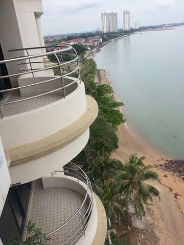 Salut@Tanjong Kling - Malaca - Apartamento