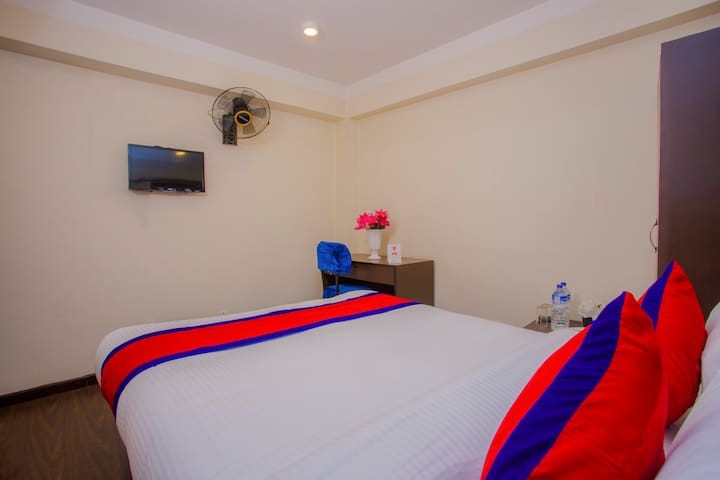 Sweet House - Room Nyatapola