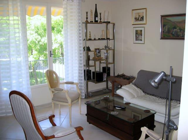 Charmant petit appartement - Pertuis - Apartment
