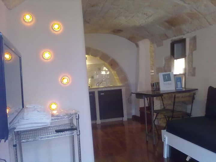 Tra le Mura (renting - rooms)