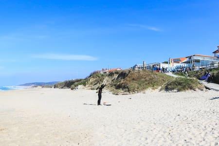 Habitación doble con increíbles vistas al mar - Razo Da Costa