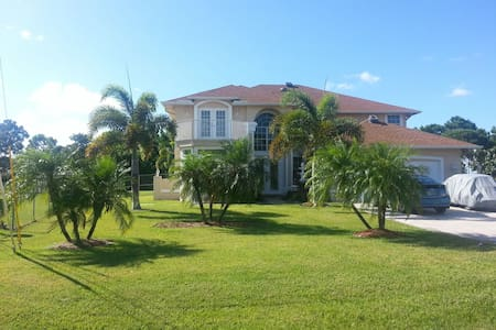 Best Vacation Pool Home Deal - Port St. Lucie - Σπίτι
