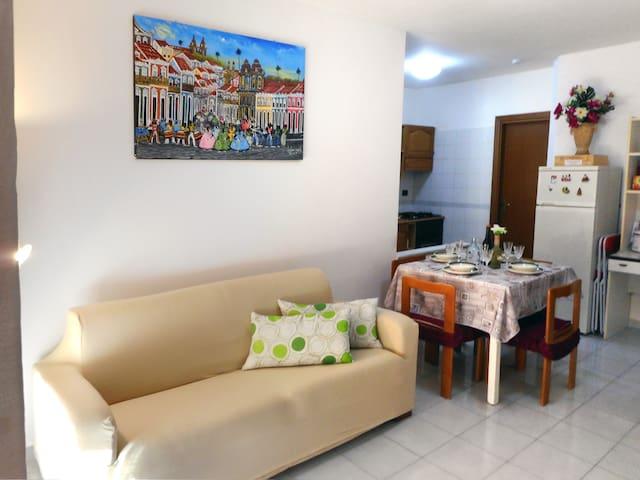 Casa Bahia - Davoli Marina - entire apartment