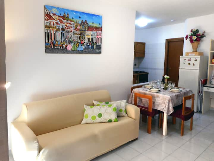 Casa Bahia - Davoli Marina - entire apartment