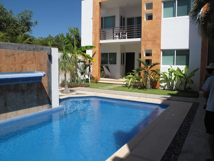 Carrizalillo Dorado - 2 bedroom condominium