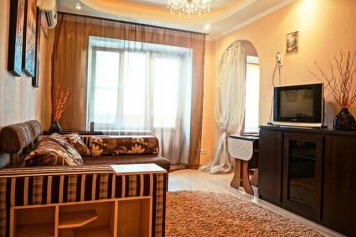 Великолепная квартира в десяти минутах Крещатик