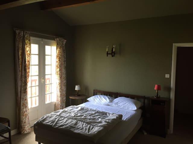 Chambre III