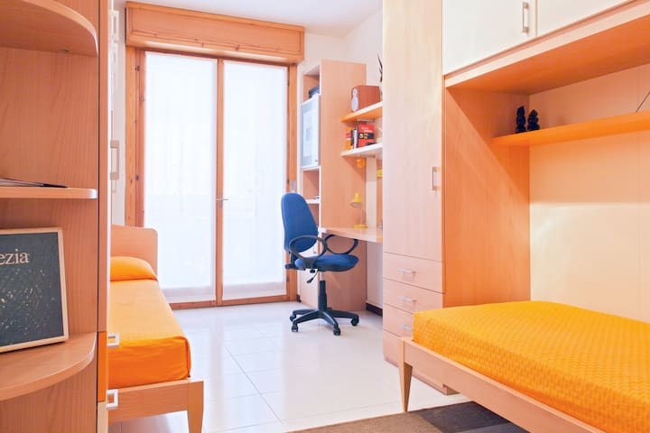 """COME A CASA"" - Verona - Apartment"