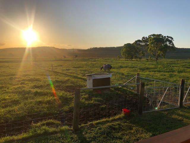 Duchess Farms- Farm Stay