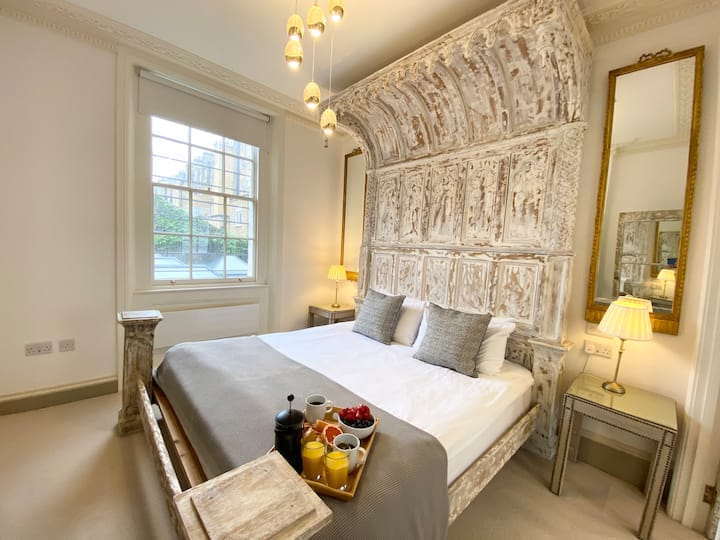 Stylish 1 Bed Apartment in Pimlico & Westminster