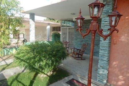 Hostal de la Rosa 2 - Holguín - อพาร์ทเมนท์