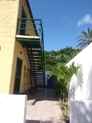 Isla Margarita, Bello piso obra nueva