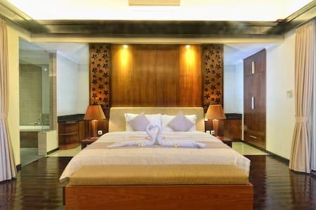 1 Bedroom Villa free Airport Pickup - Sukawati - 别墅