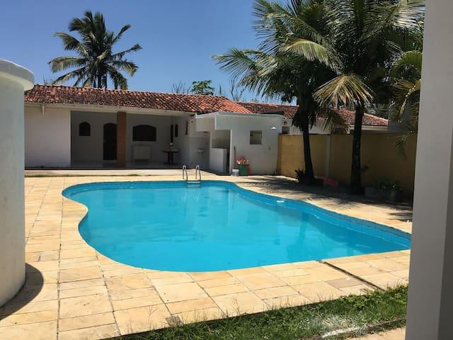 Hostel Praia Centro Itanahém