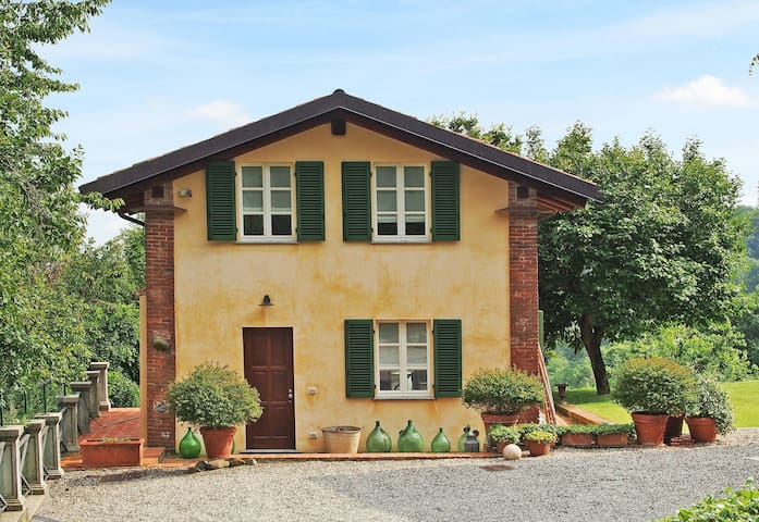 Holiday home in Pino Torinese