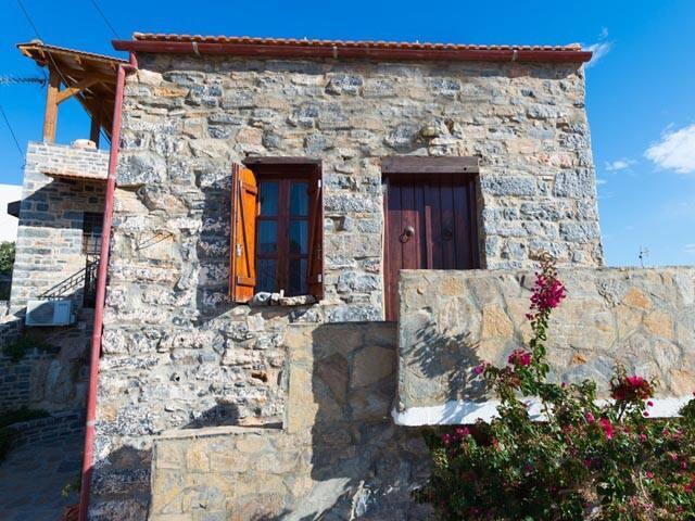Elounda Traditional Houses 3pax - Mavrikiano - Villa