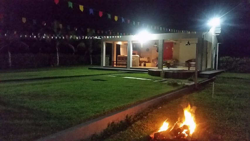 Vida no Campo