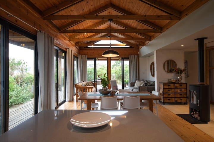 Fynbos Cabin
