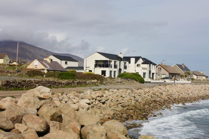Breeze Inn Shore Side Apartment, Mourne Mountains - Annalong - Appartement