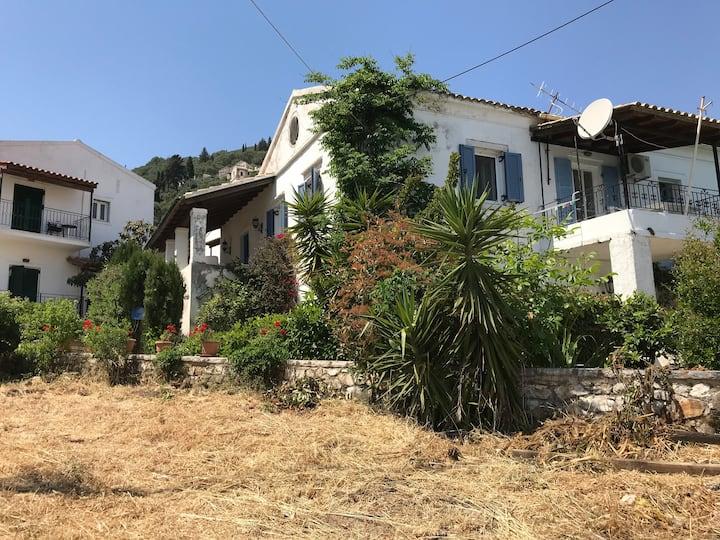 Corfu kalami villas (Beach house)