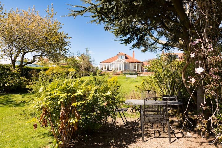 Outstanding detached holiday home. - Runswick bay  - Rumah